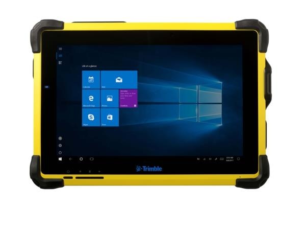 Trimble T10 Tablet, 4G